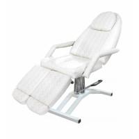 Педикюрное кресло «Слава» (гидравлическое, поворотное)
